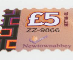 fuel stamp